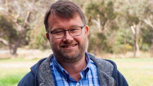 Pastor Matt Garvin